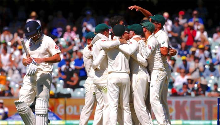 Australia swap places with England in ICC Test Rankings after Ashes triumph