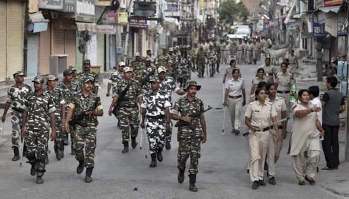 Dera Sacha Sauda violence: Arrest warrant issued against Vipassana