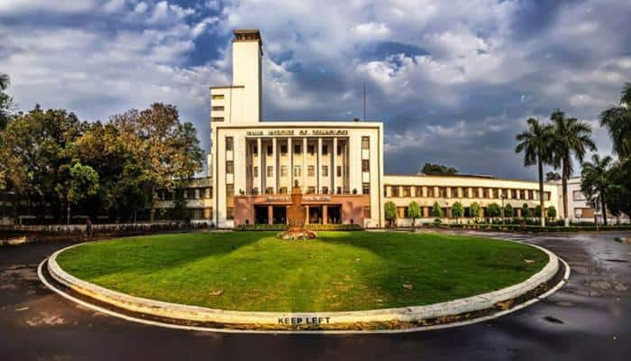 IIT Kharagpur business school gets 112 campus offers