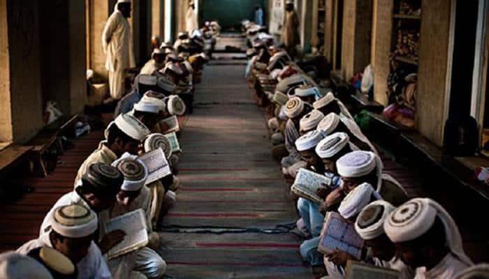 Madrasas produce terrorists, not doctors or engineers: Shia Board chief writes to PM Modi, CM Adityanath