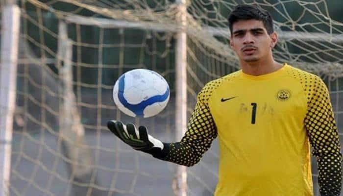I earn more playing for Bengaluru than Stabaek, says goalkeeper Gurpreet Sandhu