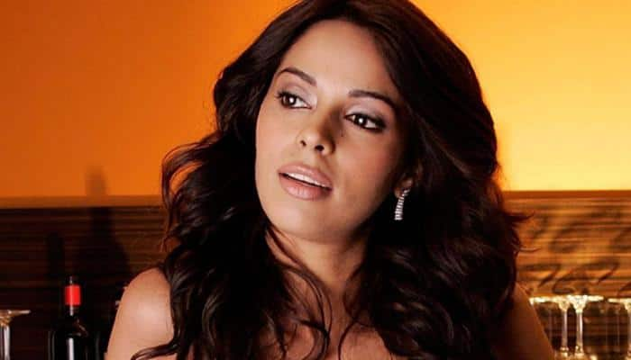 Mallika Sherawat and husband asked to evict flat in Paris for failure in paying rent
