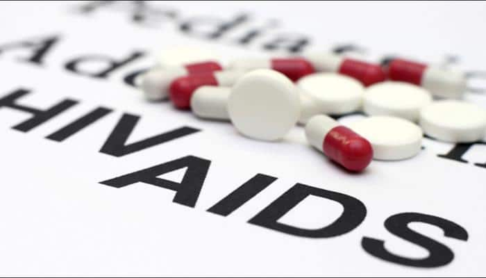 Researchers develop once-a-week pill to treat HIV