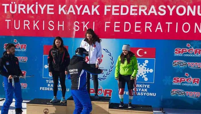 Aanchal Thakur hopes her skiing medal ends government apathy towards winter sports