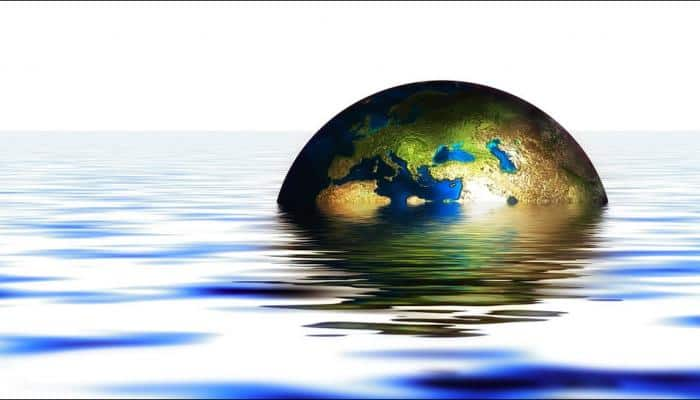Floods due to global warming will put humanity at risk in coming 20 years
