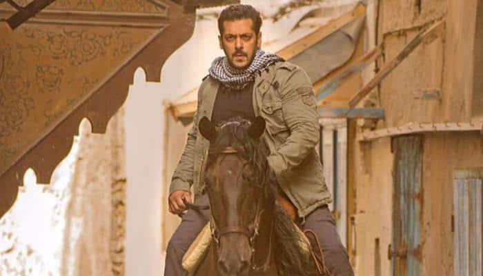 Tiger Zinda Hai: Salman Khan starrer mints over Rs 320 Crore, reaches lifetime collections of Bajrangi Bhaijaan