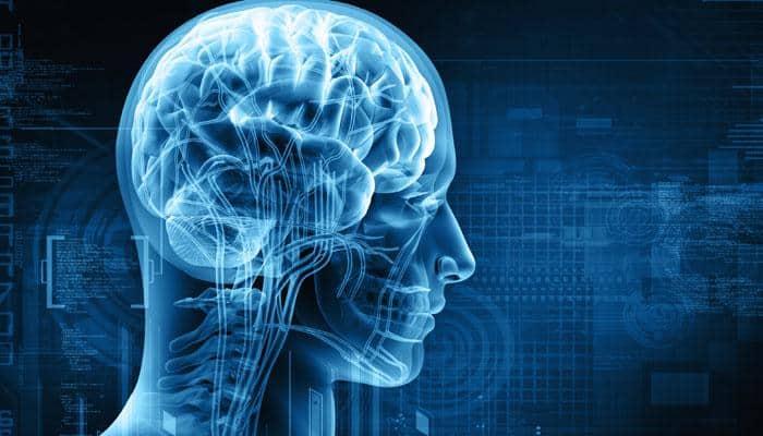 Hyper-sensitive brain network responsible for chronic headaches
