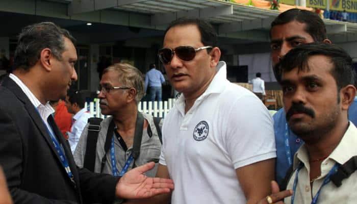 Mohammad Azharuddin dismisses HCA charges, writes to BCCI