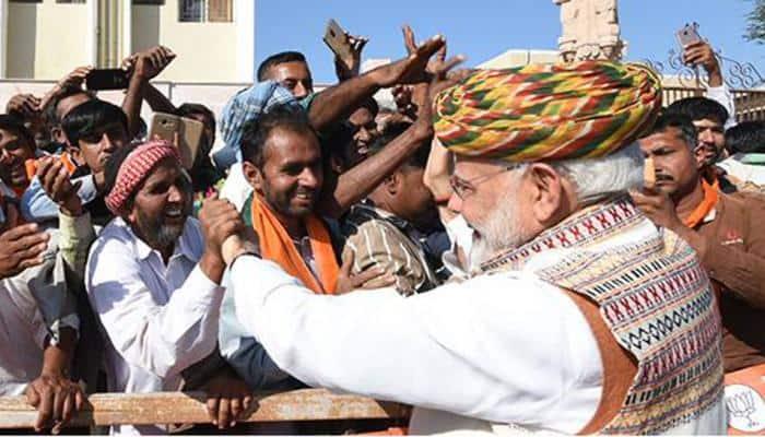 Prime Minister Narendra Modi wishes nation on Makar Sankranti, Pongal, Uttarayan, Magh Bihu