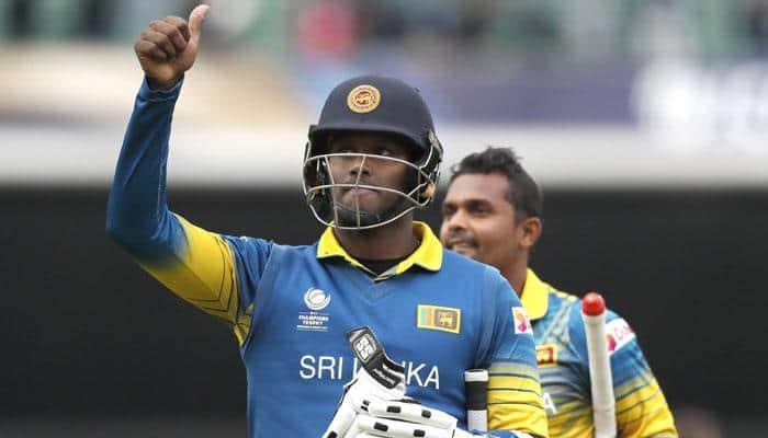 Bangladesh, Sri Lanka, Zimbabwe seek to rebuild in tri-series