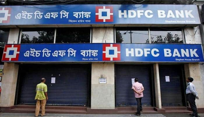 HDFC stocks gain over 6%, m-cap soars by Rs 17,365 crore