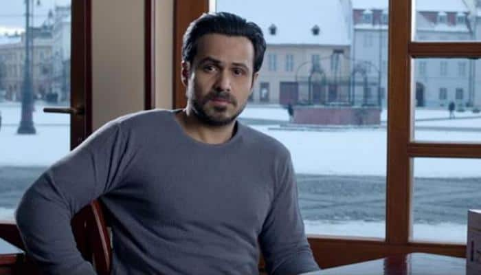 Emraan to star and co-produce education drama Cheat India