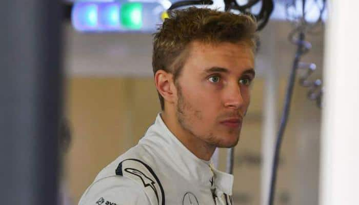 Sergey Sirotkin to race for Williams F1 team, Robert Kubica reserve driver