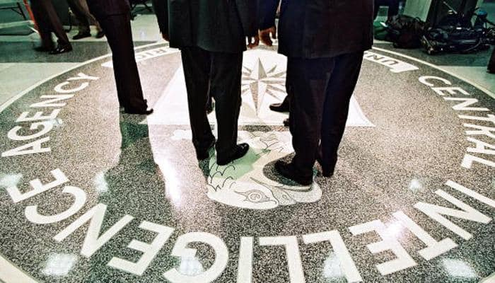 Former CIA agent faces 10 years in jail over file of undercover US spies