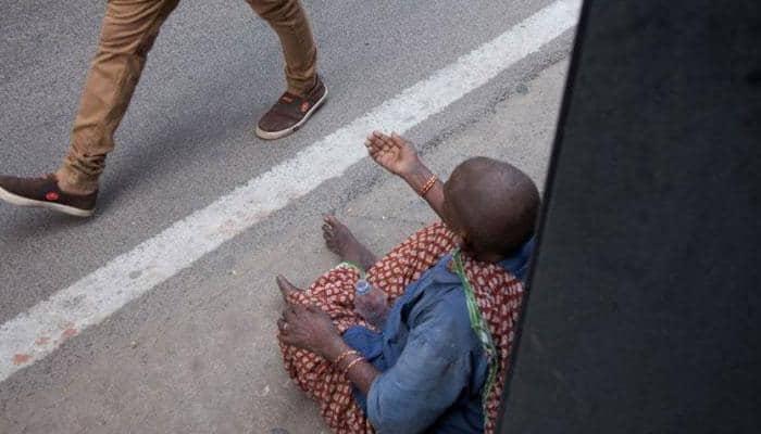Spot a beggar, get Rs 500: KCR govt's new initiative for 'beggar free Telangana'