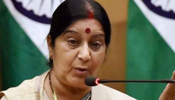 Terrorism, the mother of all disruptions: Sushma Swaraj
