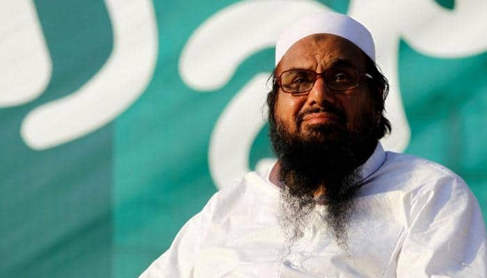 Terrorist Hafiz Saeed should be prosecuted to 'fullest extent of law': US