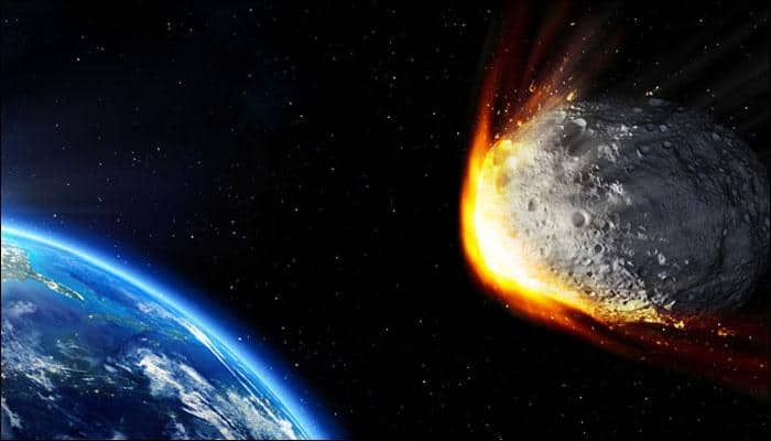 Asteroid, larger than the tallest structure in world, to skim past Earth next month