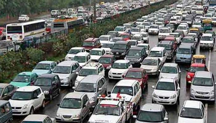 HC pulls up govt for poor traffic management, congestion on roads in Gujarat