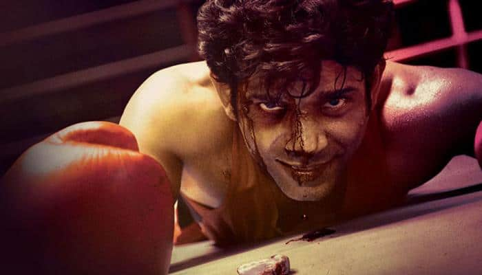 Mukkabaaz Day 7 collections: Check out latest report card