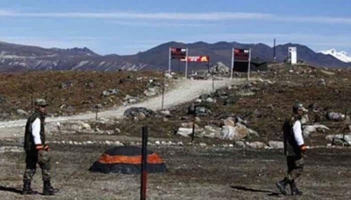 China asks India not to comment on its construction activities in Doklam