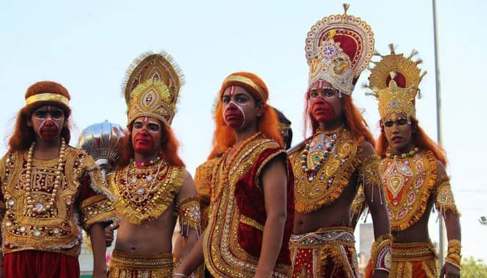 Ramayana festival begins with an aim to enhance India-Asean ties, PM Modi 'delighted'