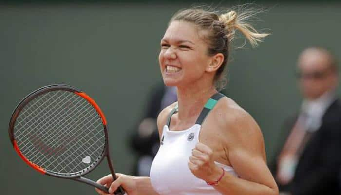 Australian Open: Brave Simona Halep wins marathon to reach fourth round