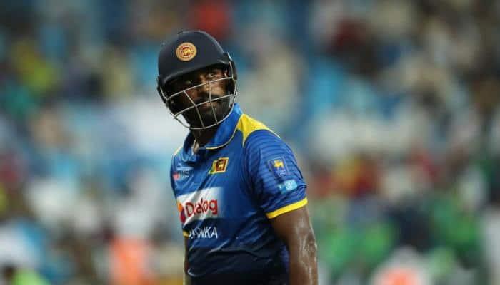 Thisara Perera halts Sri Lanka slide with win over Zimbabwe in tri-series