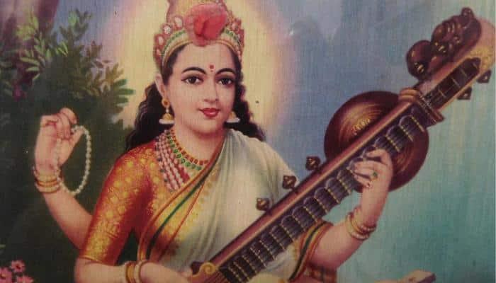 Basant Panchami 2018: Sing this Aarti to pay tribute to Goddess Saraswati