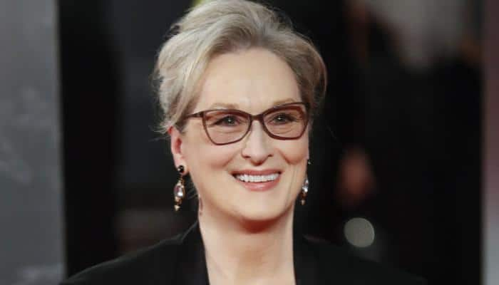 Meryl Streep thinks Trump would love 'The Post'