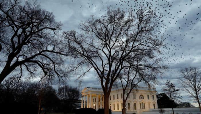 Trump signs funding bill, ending 3-day government shutdown