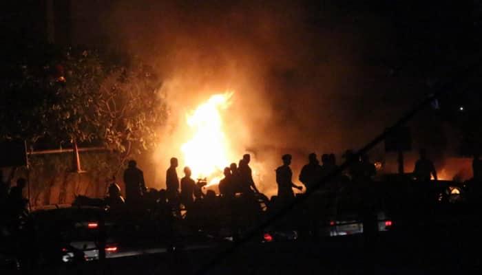 Ahead of Padmaavat release, mob goes on rampage in Gujarat, protests intensify in Rajasthan