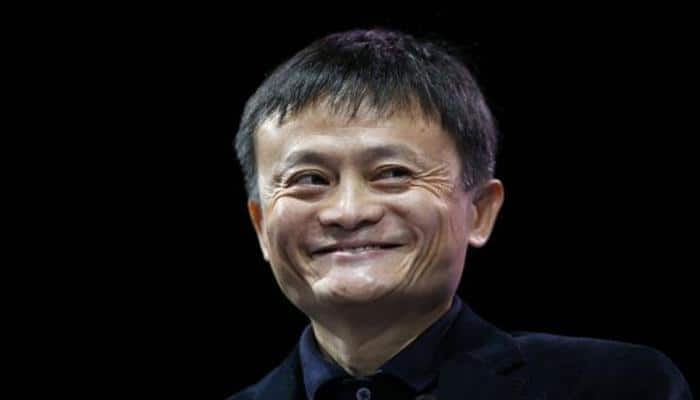 Future will be about 'made on the internet': Jack Ma