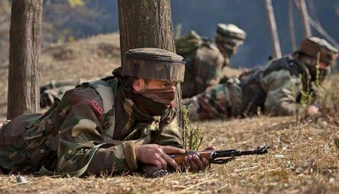 2 terrorists killed in encounter with security forces in J&K's Shopian
