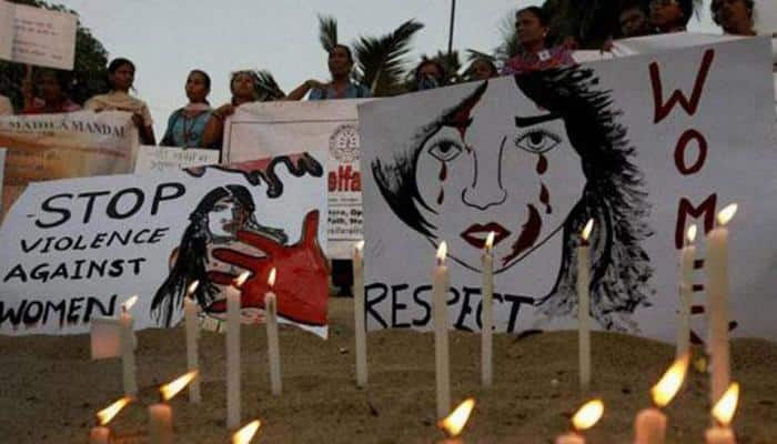 IIT Kanpur girl student alleges rape by IAF officer