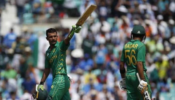 Pakistan finally overcome Blacks Caps with T20 win
