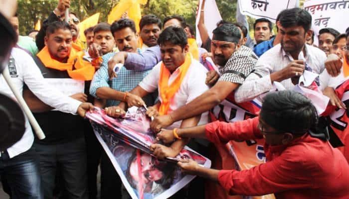 Haryana has become gang-rape capital of India, PM Narendra Modi must speak on Padmaavat violence: Congress