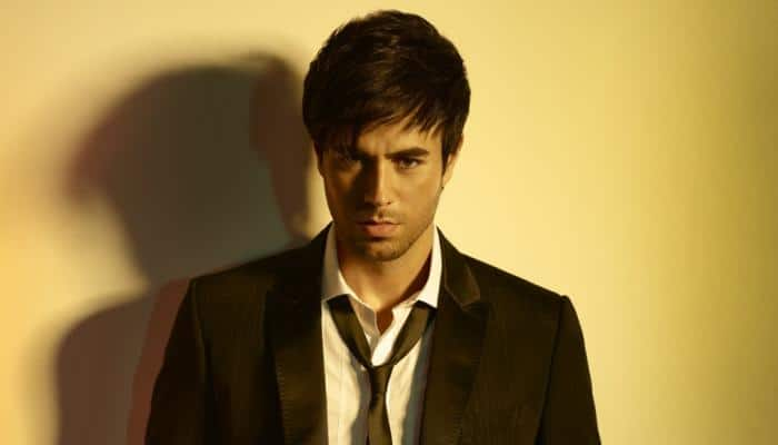 Enrique Iglesias sues Universal Music for underpaying streaming royalties