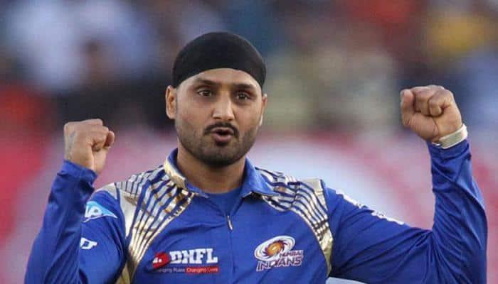 Harbhajan Singh has fingers crossed for IPL Auction