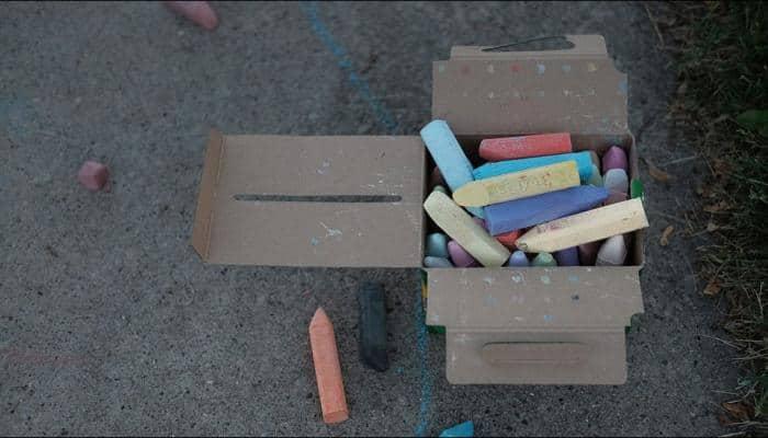 10,000-year-old crayon found in Britain