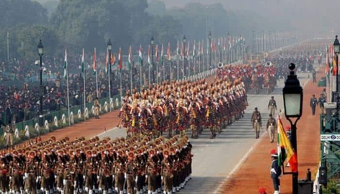 Ahead of Beating Retreat ceremony, Delhi Police issue traffic advisory