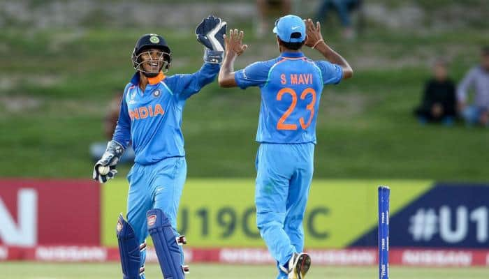 India vs Pakistan: ICC U19 World Cup set to witness a red-hot semifinal