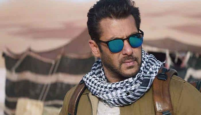 Tiger Zinda Hai box-office collection: Salman-Katrina starrer is a huge blockbuster, crosses Rs 337 crore
