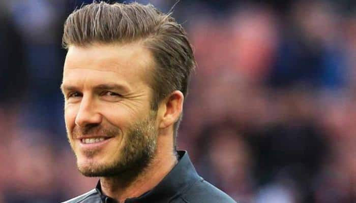 David Beckham poised to unveil Miami team