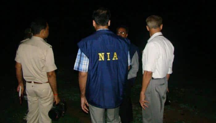 NIA files FIR in forced conversion of Kerala woman
