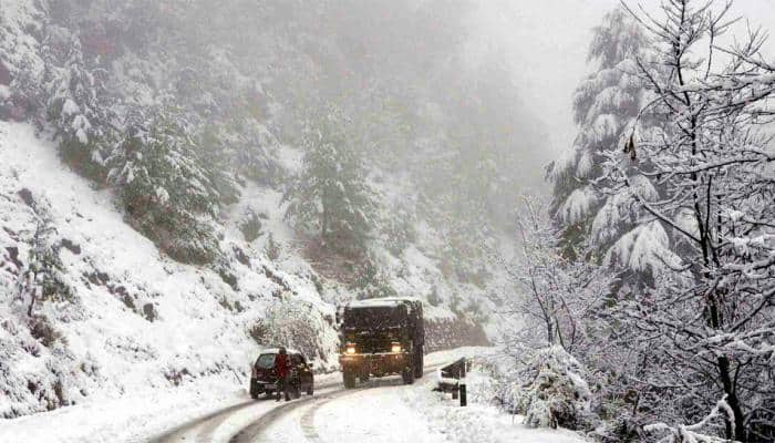 Avalanche warning in Kashmir districts after earthquake felt in North India