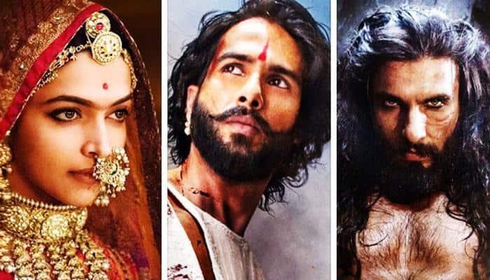 Padmaavat Box Office report: Deepika-Shahid-Ranveer's epic drama earns Rs 143 cr