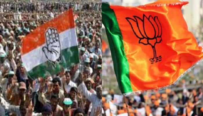 Rajasthan by-elections 2018 results: Congress starts early celebrations, say trends precursor to 2019 LS elections