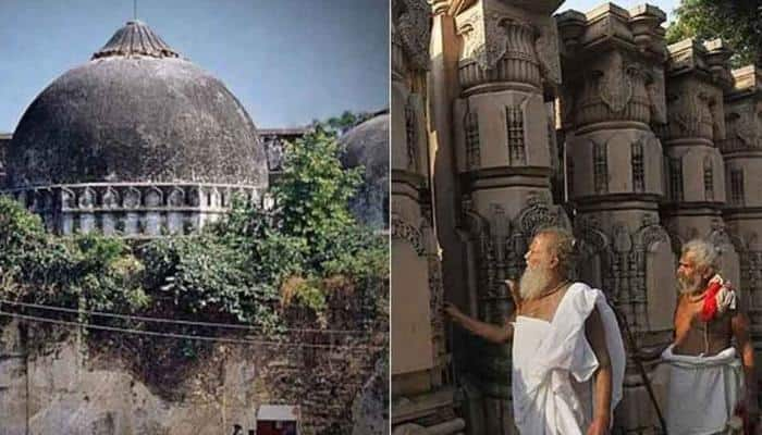 UP Home Guard Director vows to build Ram temple in Ayodhya, stokes controversy