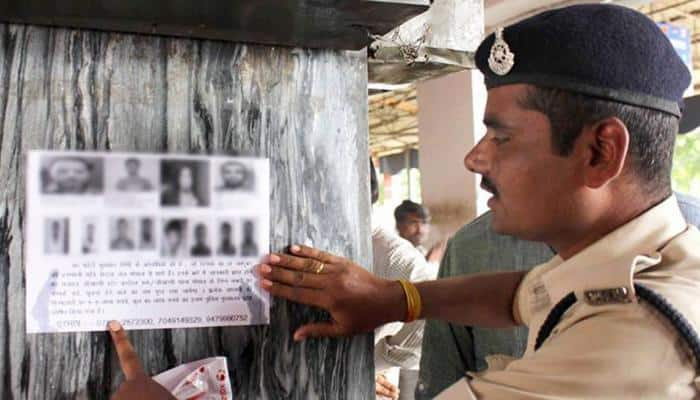In 2 days, 24 criminals arrested in 15 encounters from across Uttar Pradesh